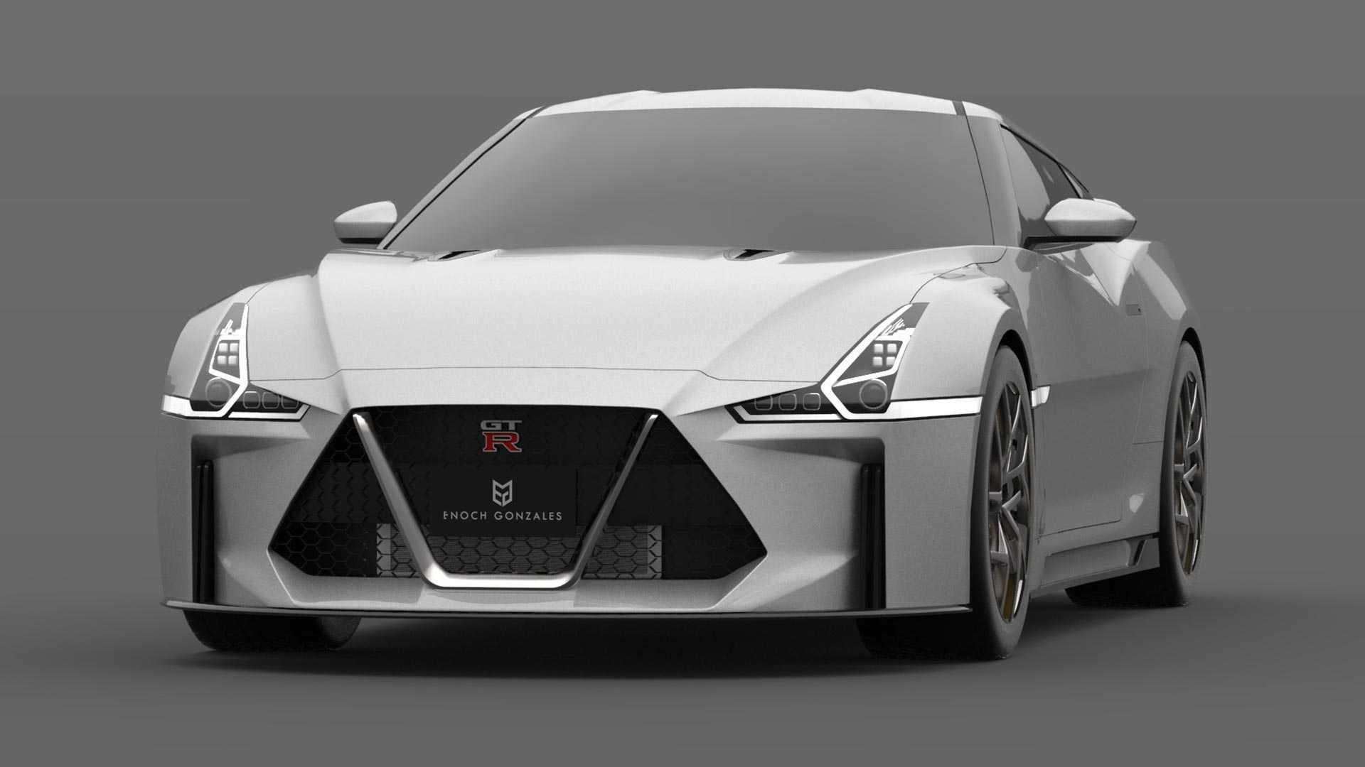 La GT-R de seconde génération ? – Passion Autos
